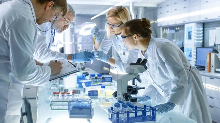 Forskerne må belønnes for innovasjon