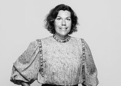 Magdalena Gjefle, M.Sc.