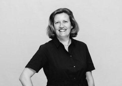 Anne Marie Bjørgo