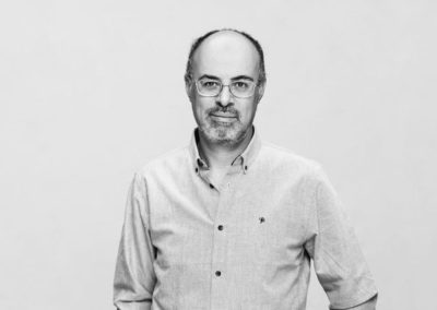 Mohammed Amarzguioui, Ph.D.