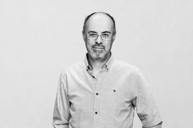 Mohammed Amarzguioui