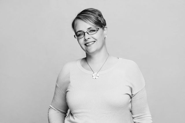 Tine Slettedal Jansson