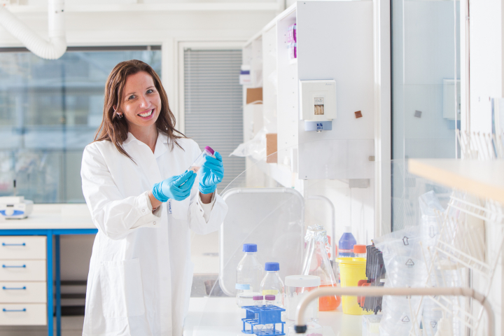 Vaccibody lab