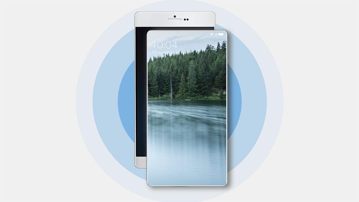 INNER BEAUTY – Virtual Proximity Sensor for Mobile