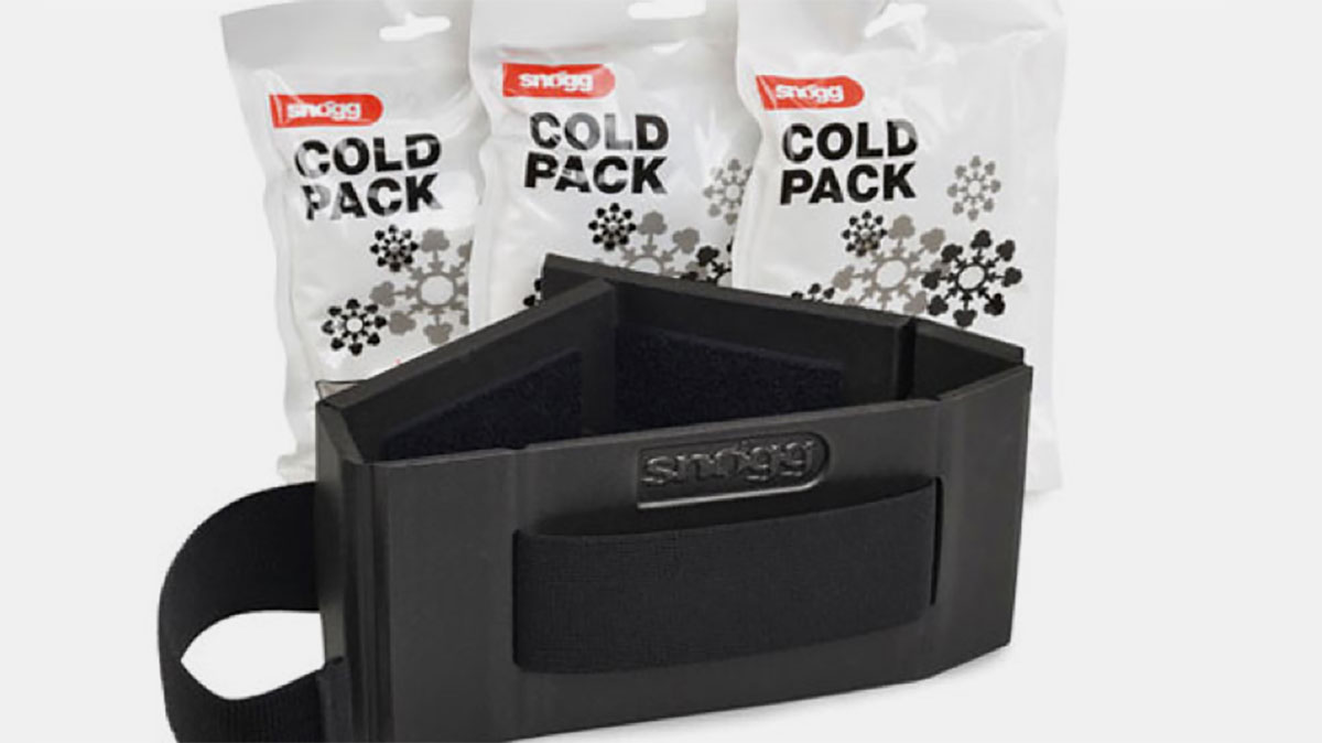 Snögg Medical Thermo Band and Cold Packs