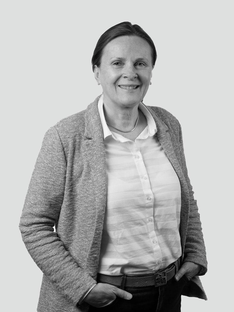 Ragnhild A. Lothe