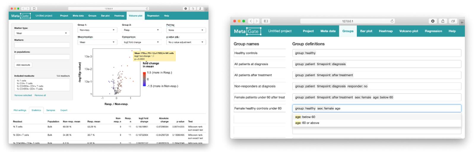 Metagate Screendump Inven2
