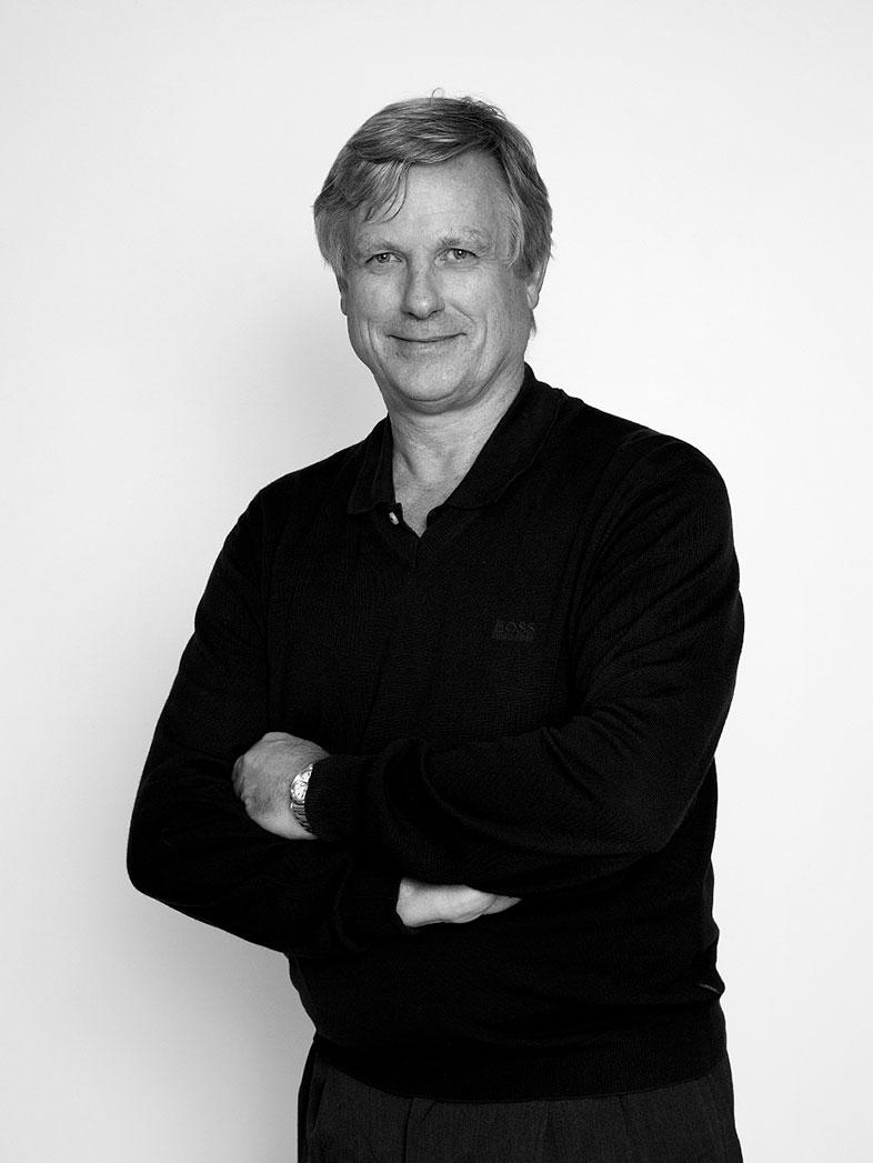 Erlend B. Smeland