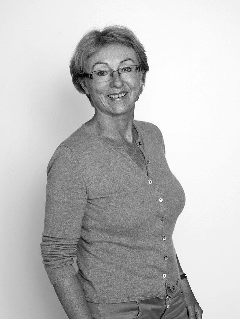 Inger Sandlie