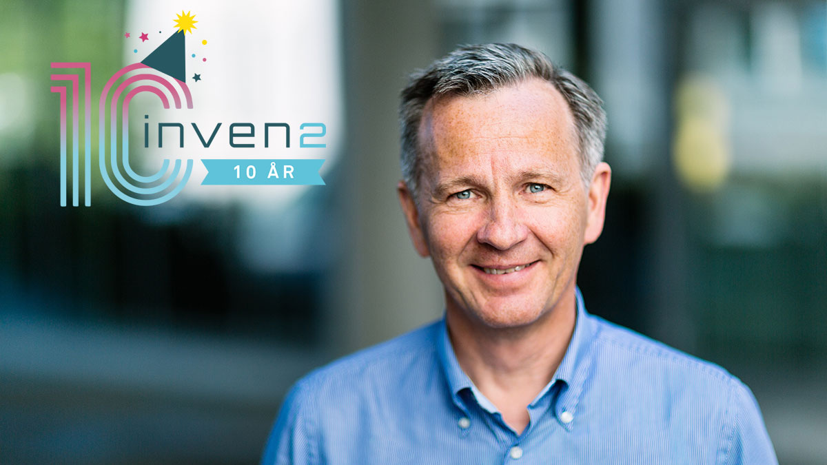Inven2 celebrates its 10th anniversary