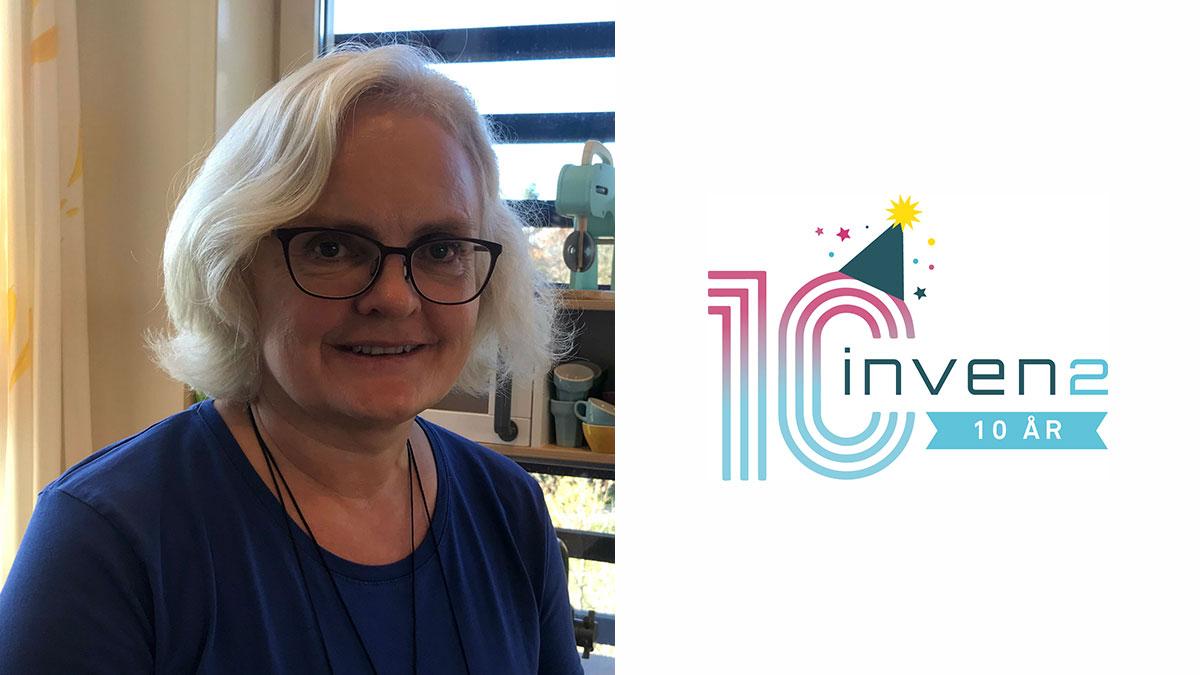 Jubileumsintervju Inven2 10 år: Heidi Glosli