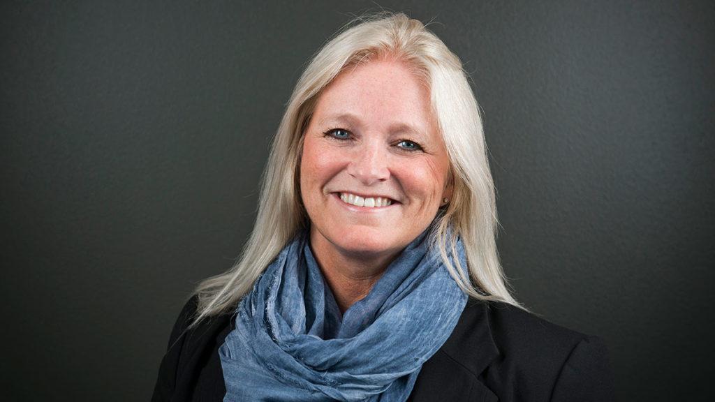 Lise Solberg Nes