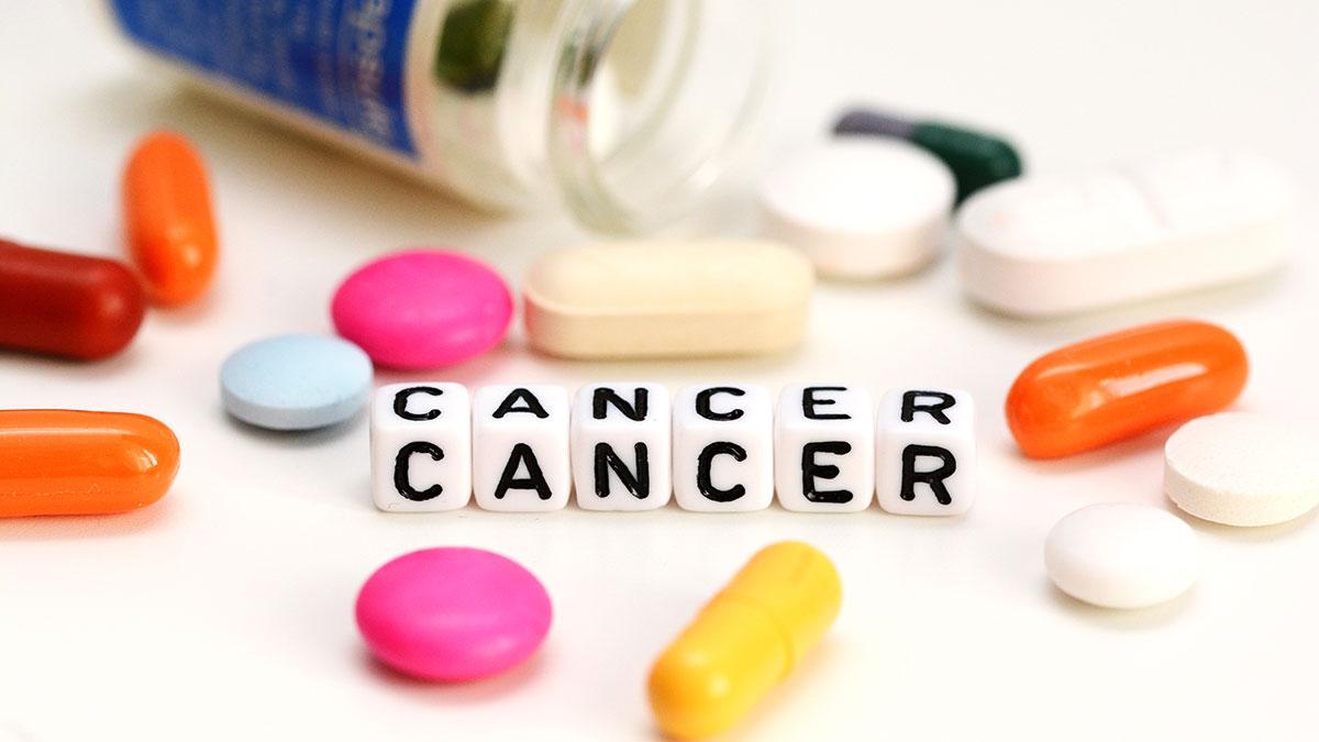 Immunterapi til hver femte lungekreft-pasient