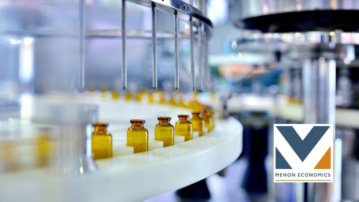 Ny rapport: Stort potensial for eksport av helseindustri