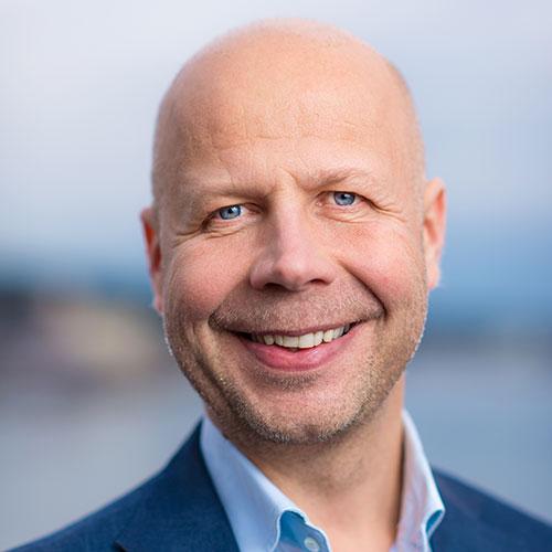 Jens Bjørnheim